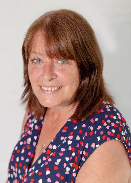 Sharon Dobson Ladies Captain 2019