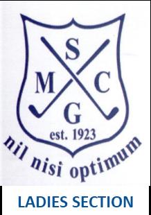 Ladies Section Logo